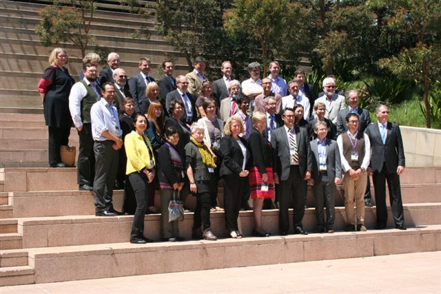 photo of innovation leaders