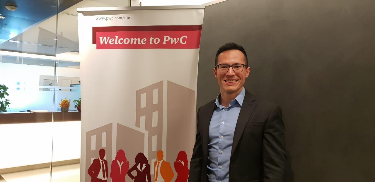U21/PwC Innovation Challenge Winner's Prize Week in Dubai
