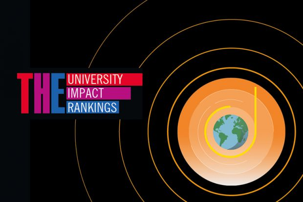 Times Higher Education Impact Rankings 2019