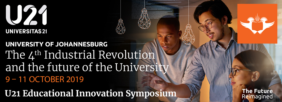 The 4th Industrial Revolution and the future of the University