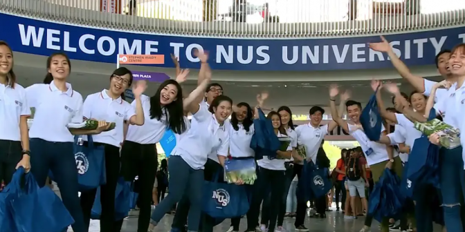 NUS Sustainability