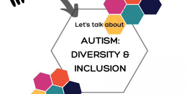 Invitation to Autism, Diversity and Inclusion